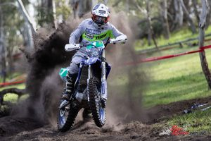 Michael Discroll - AORC Round 9 - Image by John Pearson Media