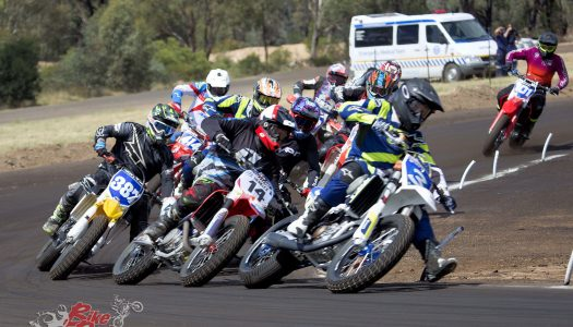 EoI's open for 2020-2021 MX & Dirt Track Championships