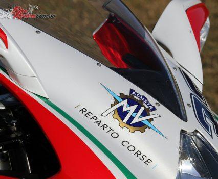 MV Reparto Corse