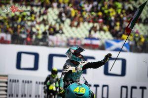 Dalla Porta - MotoGP 2018 Misano