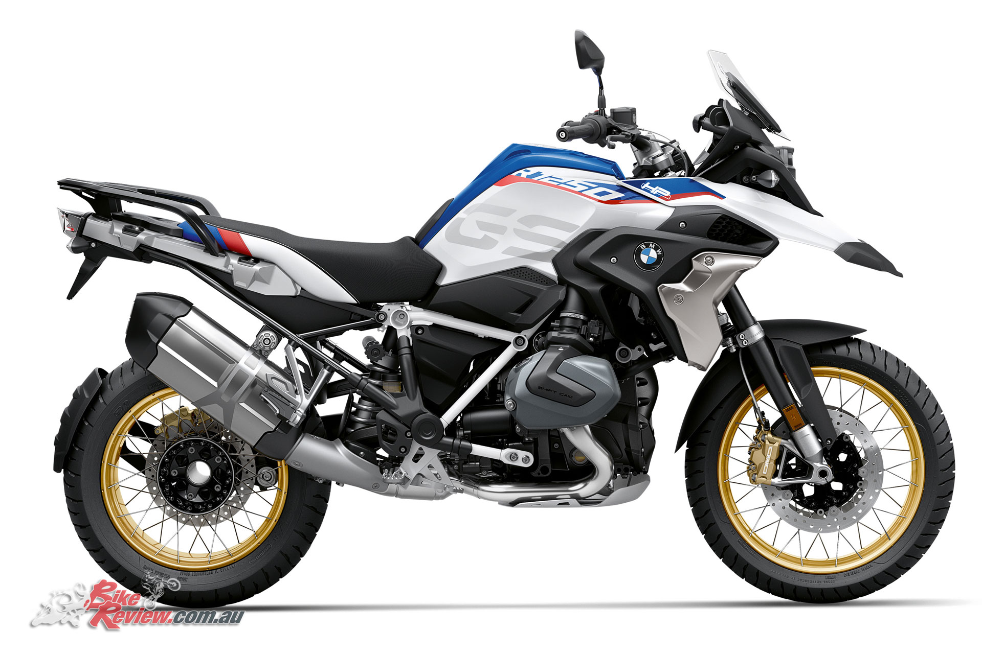New Model 2019 Bmw R 1250 Gs Amp R 1250 Rt Bike Review