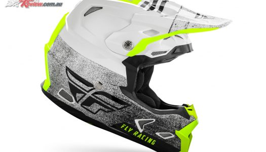 New Product: 2019 Fly Toxin and Elite Helmets