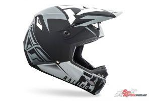 2019 Fly Racing Elite helmet