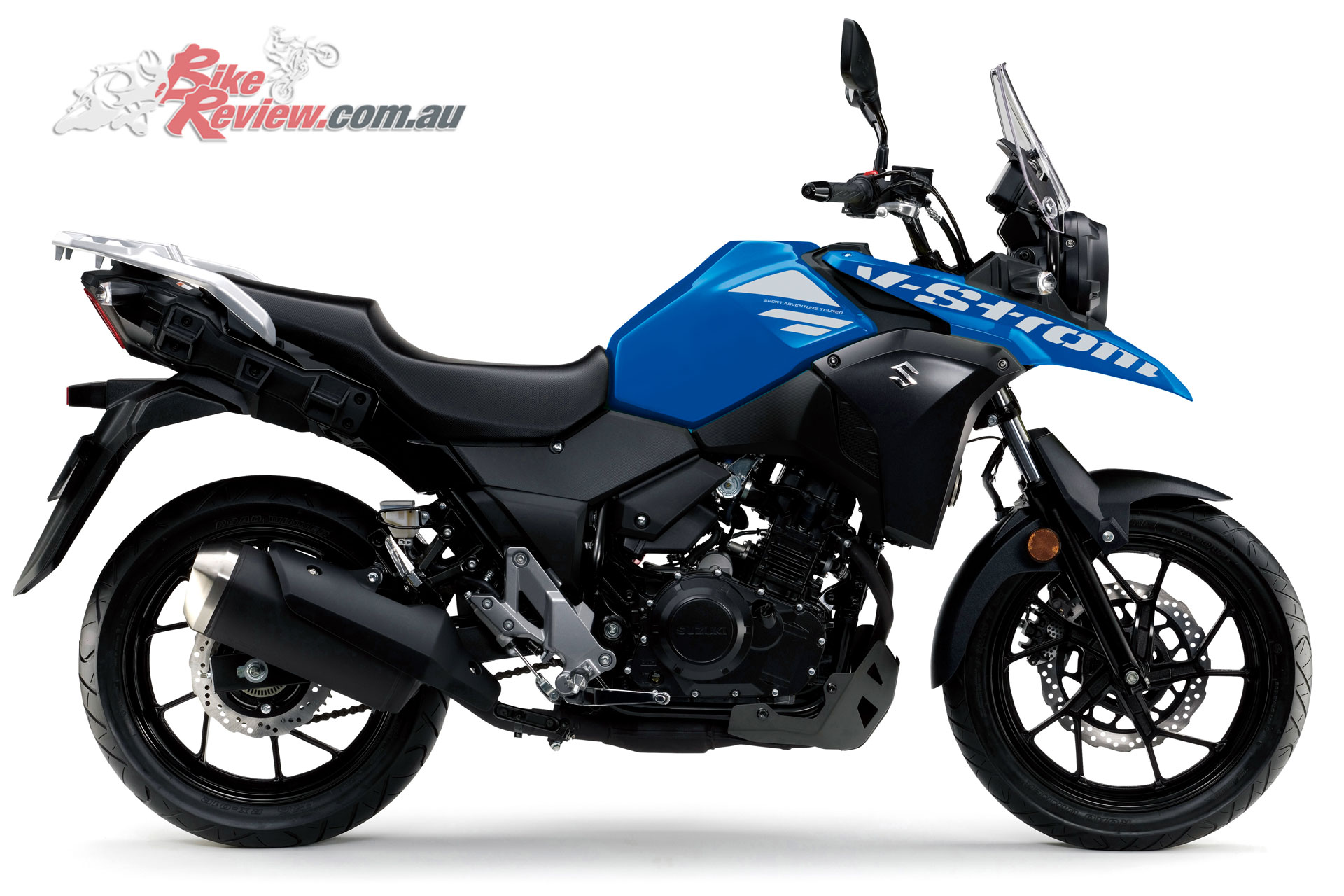 2019 Suzuki V-Strom 250 ABS