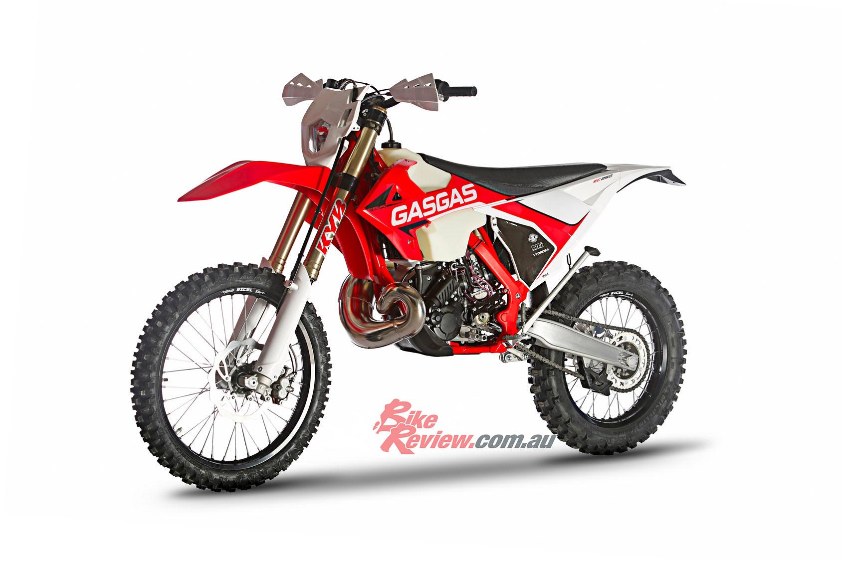 Gas Gas EX 250