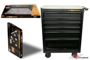 Gearwrench announce new tool range