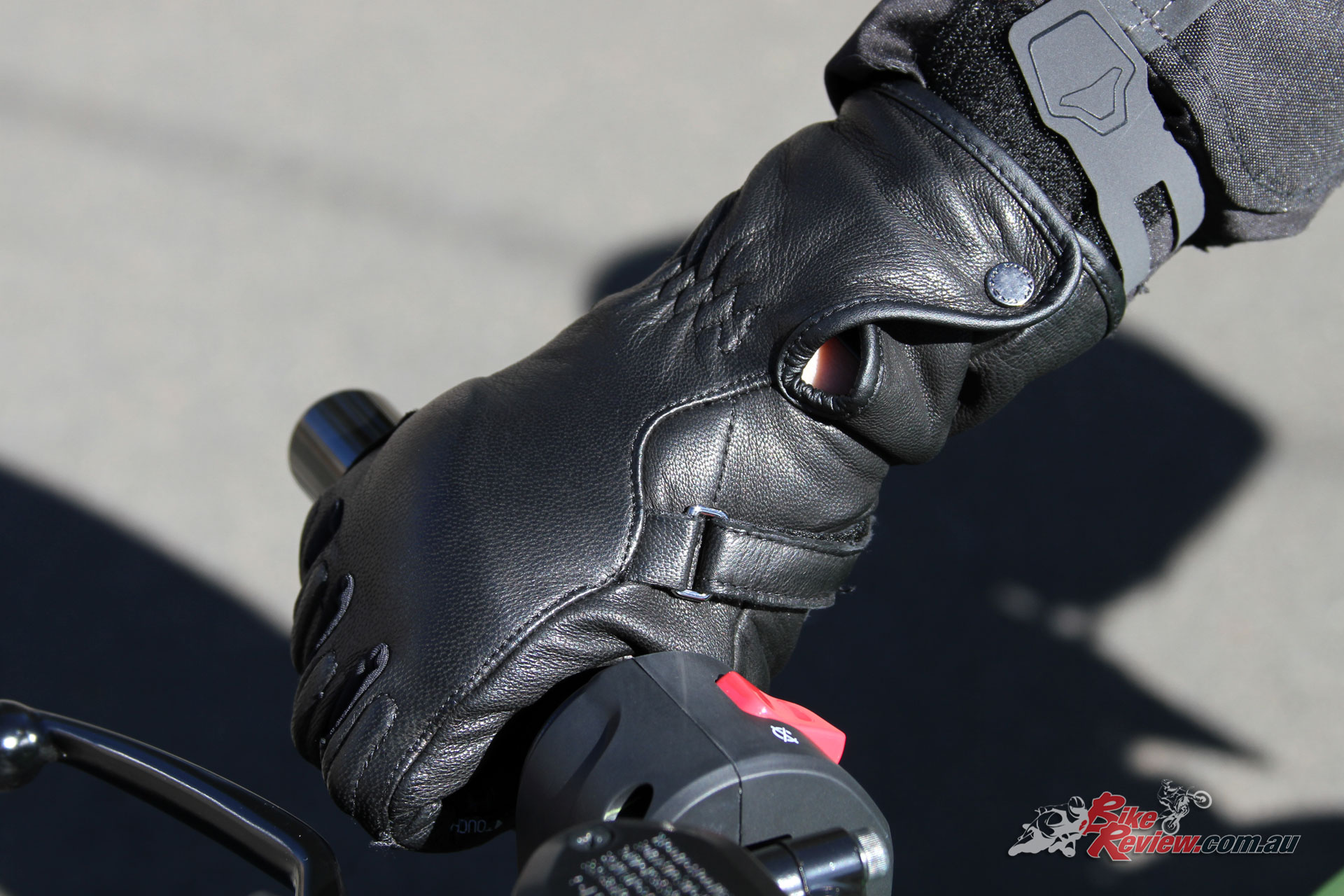 Macna Moon Ladies Gloves