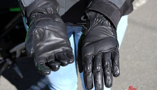 Product Review: Macna Moon Ladies Gloves