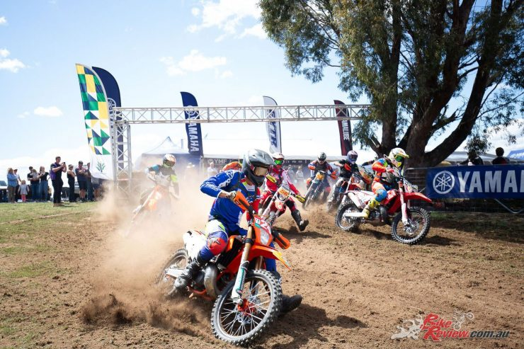 Omeo Victoria - AORC 2018 Rounds 10 & 11