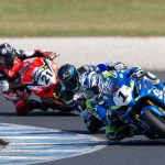 Josh Waters Hoping to Create ASBK History At The Grand Finale