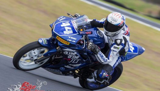 Australian Supersport 300 decider set for Phillip Island
