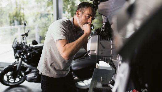 BMW Motorrad introduce Service Inclusive