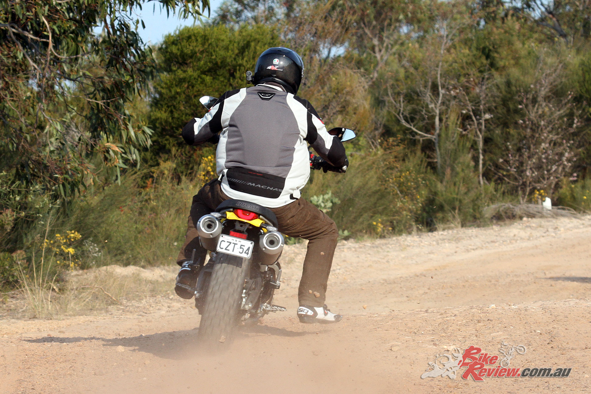 Ducati Desert Sled 2019 Review