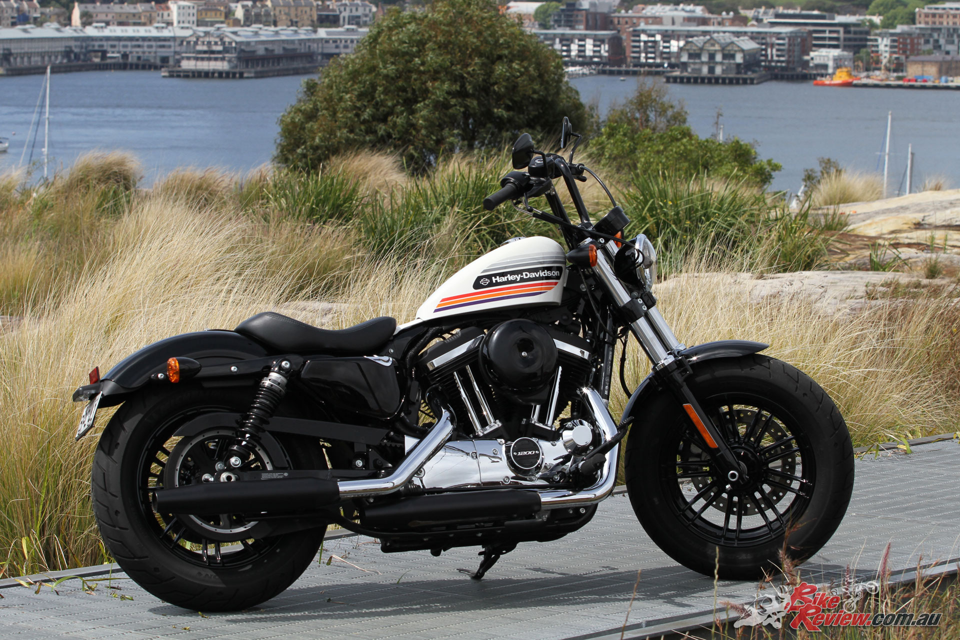 Review: 2018 Harley-Davidson FortyEight Special - Bike Review