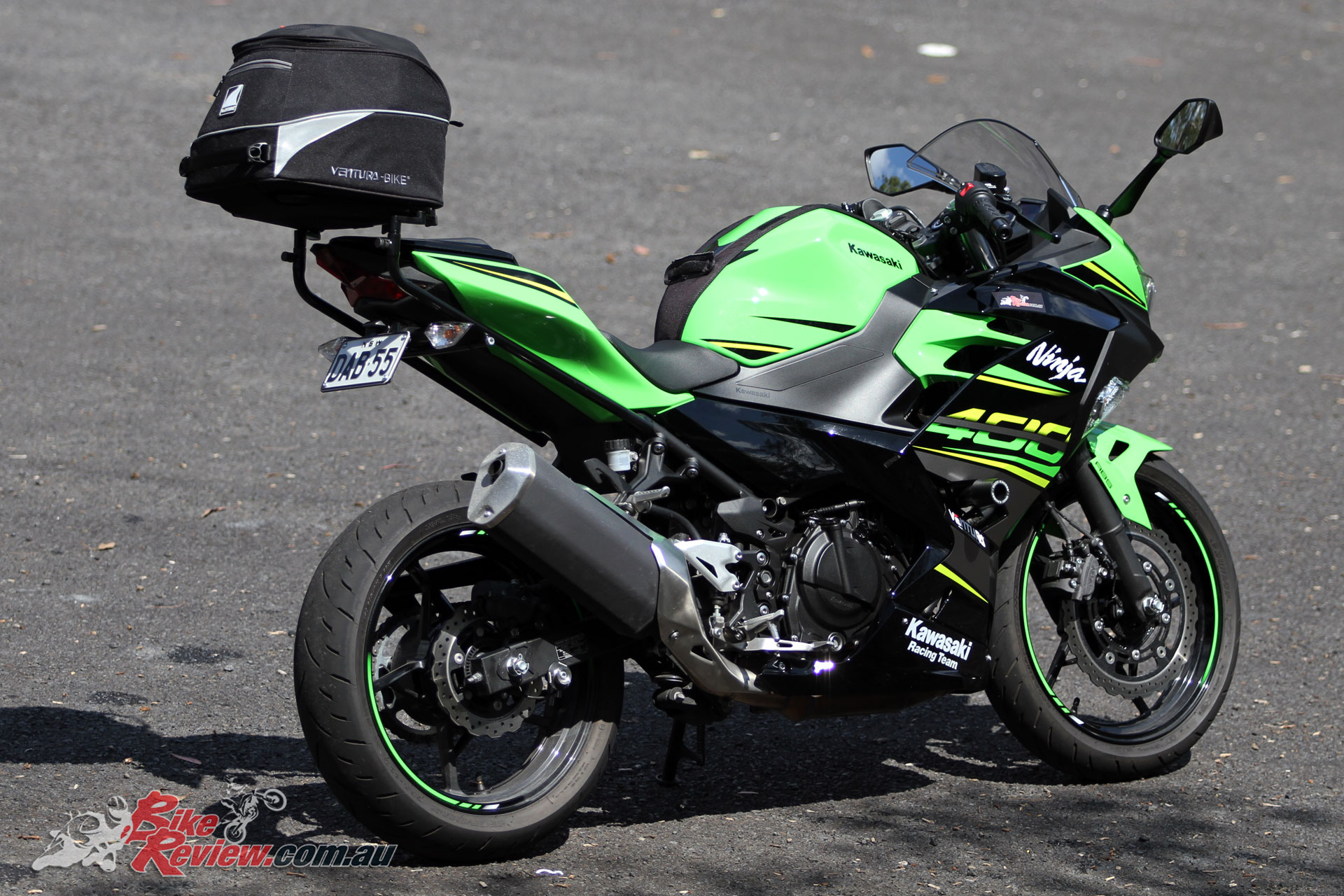 Long Term Kawasaki Ninja 400 Update Bike Review