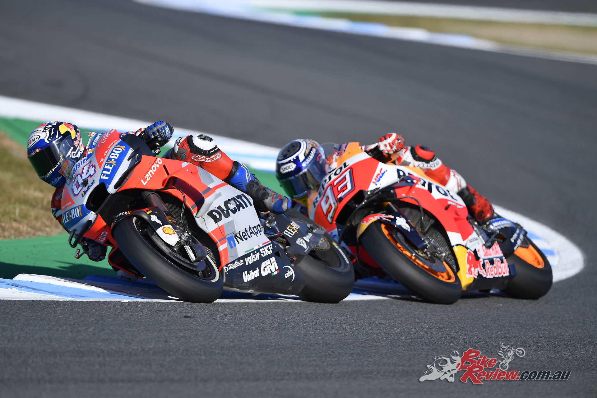MotoGP of Japan 2018 - Twin Ring Motegi