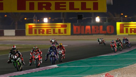 Doha WorldSBK final still has plenty on the line