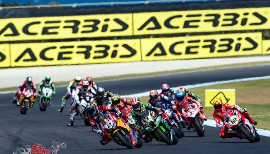 2019 Phillip Island WSBK to feature triple-header