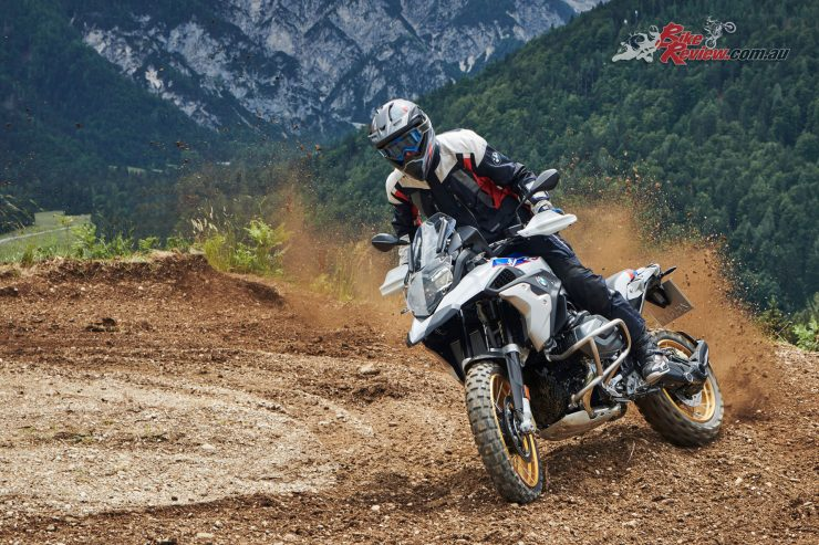 BMW announce extending new motorcycle warranty to three years in a huge win for consumers