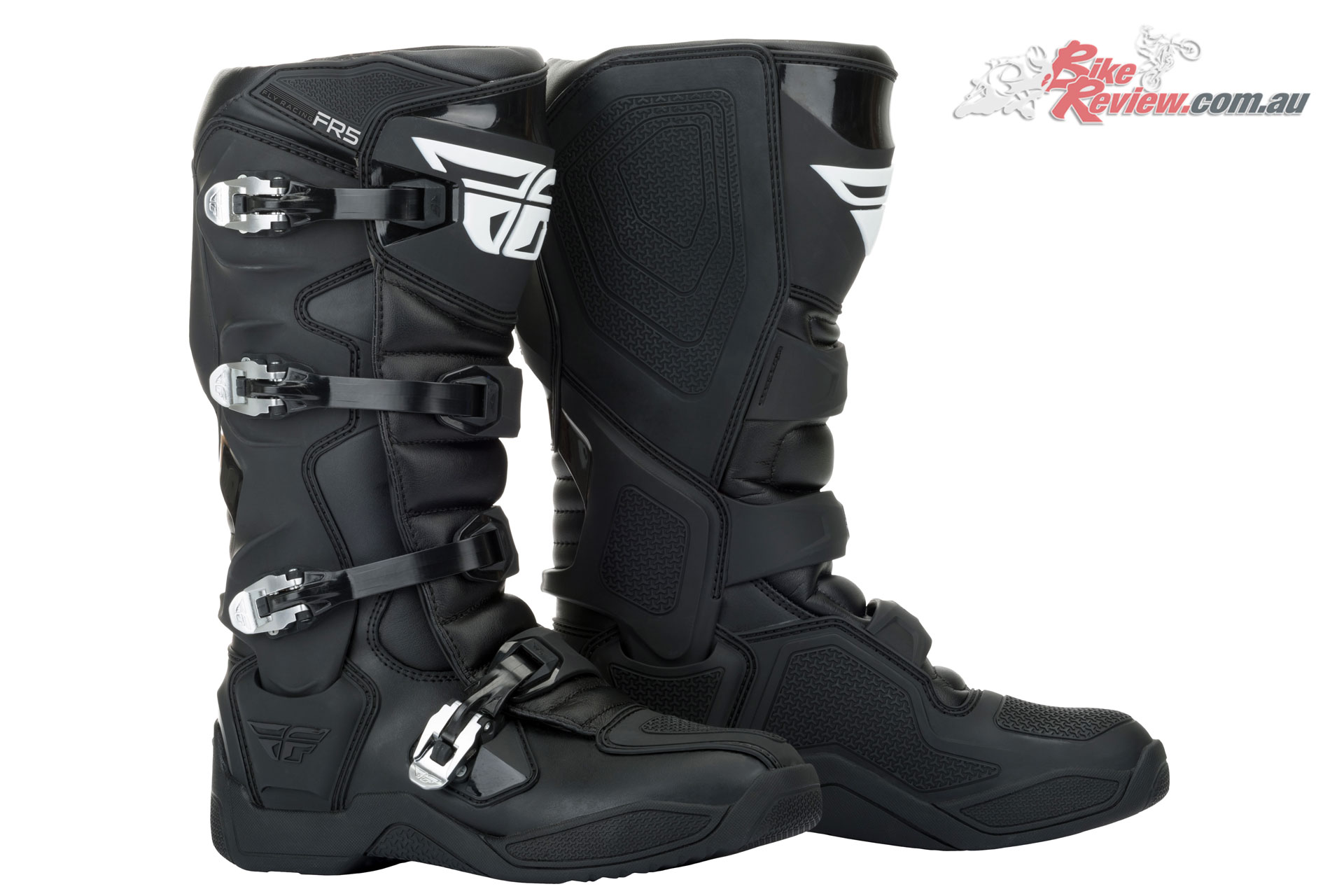 2019 Fly Racing FR-5 Boots