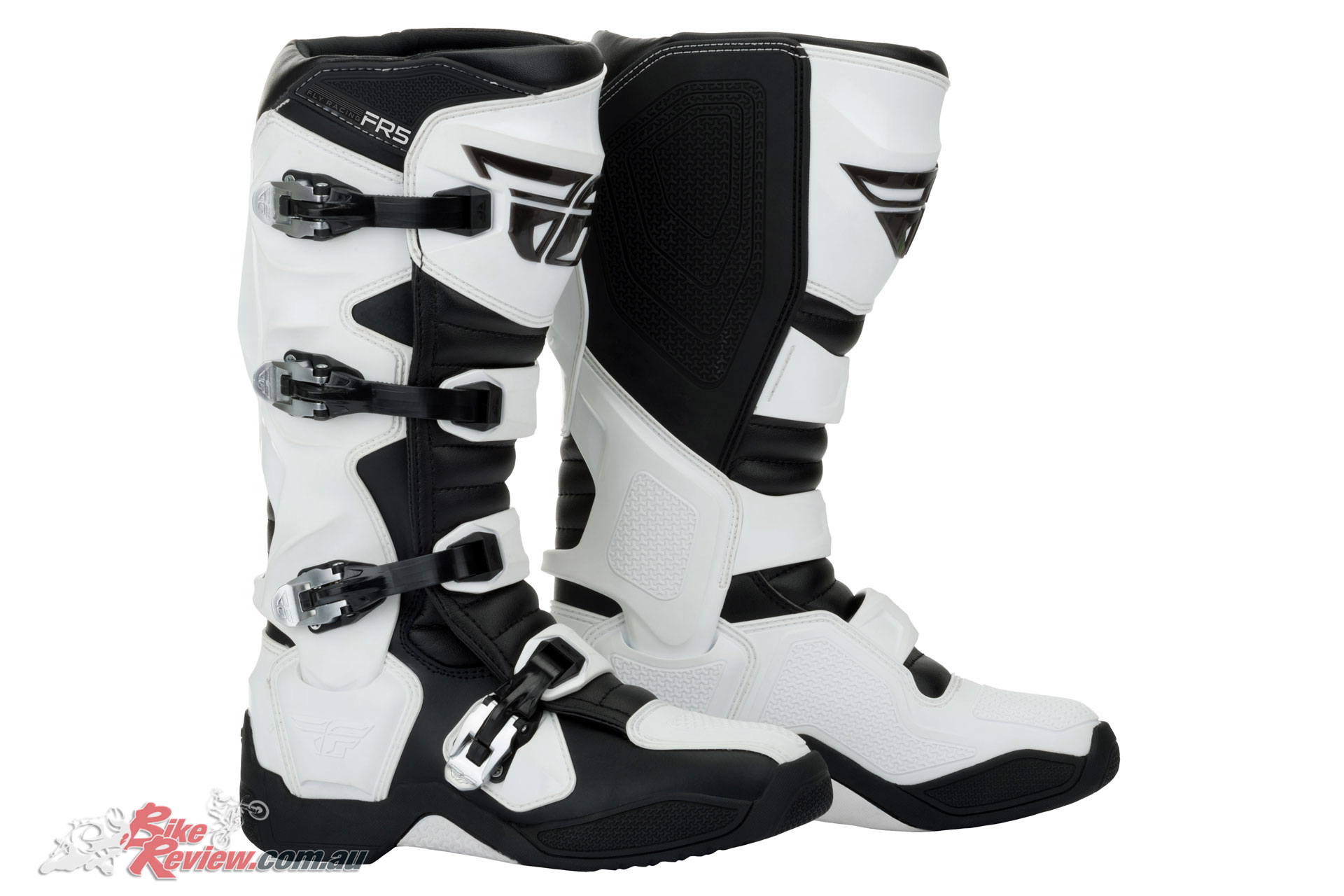 2019 Fly Racing FR-5 Boots now available!