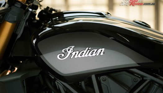 MotorCycle Holdings to Distribute Indian MC in Aus