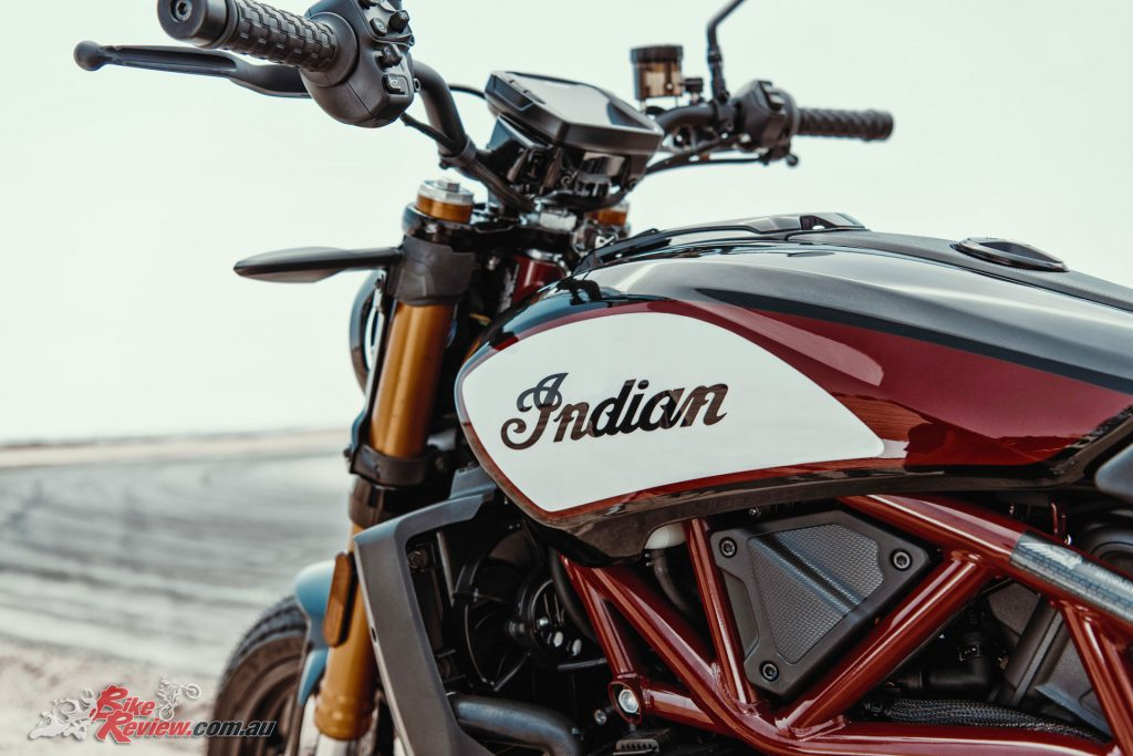 The move is expected to provide greater coverage, accessibility and service of Indian Motorcycles in Australia!