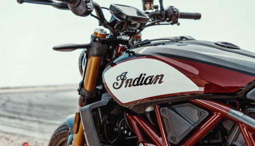 New Model: 2019 Indian FTR 1200 & FTR 1200 S