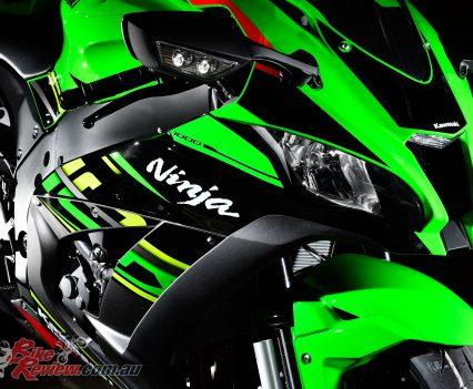 2019 Kawasaki Ninja ZX-10R