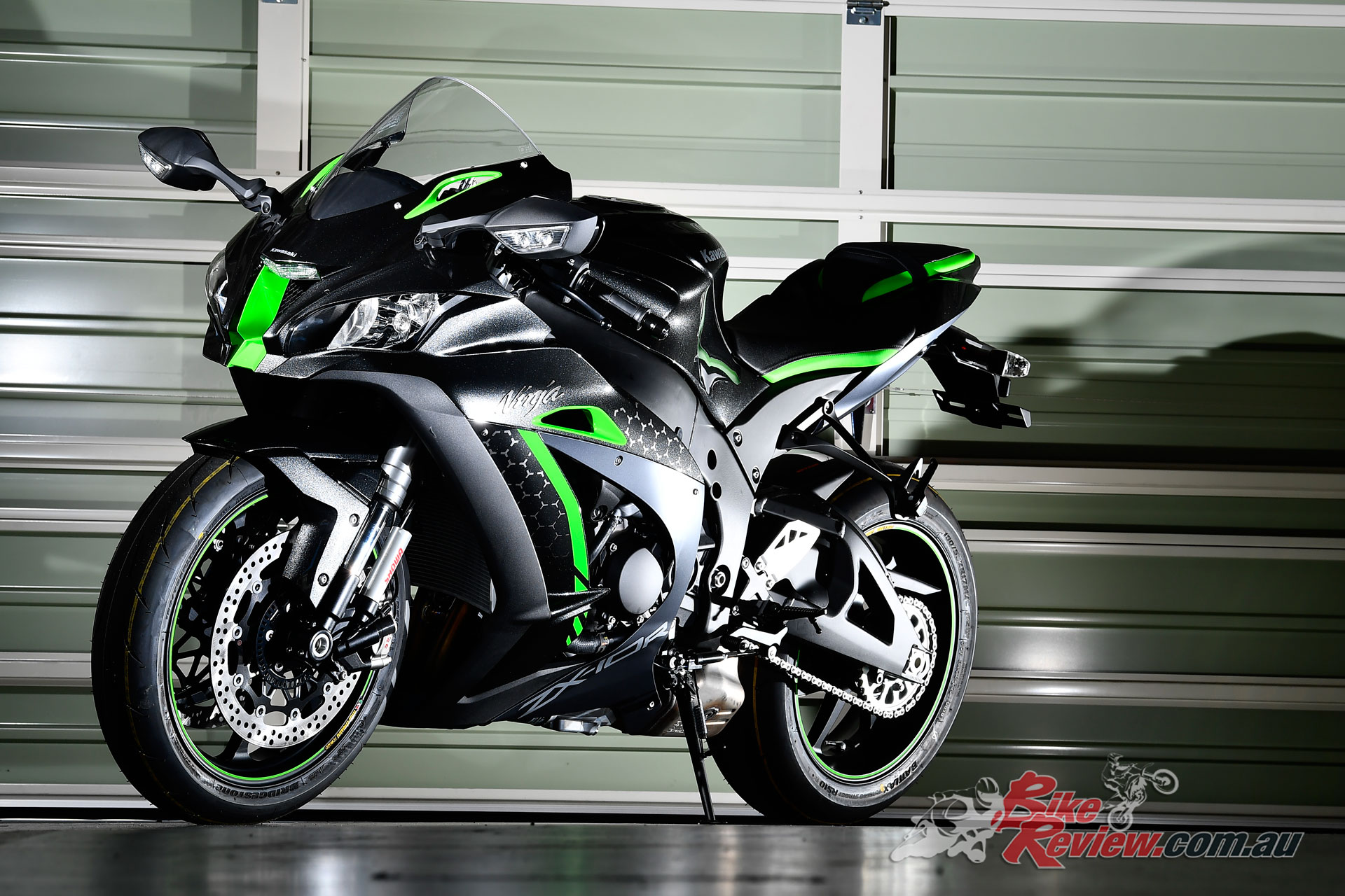 Model Update 2019 Kawasaki Ninja Zx 10r Zx 10rr Zx 10r Se Bike