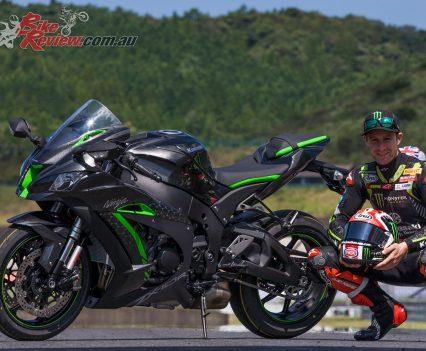 2019 Kawasaki Ninja ZX-10R SE