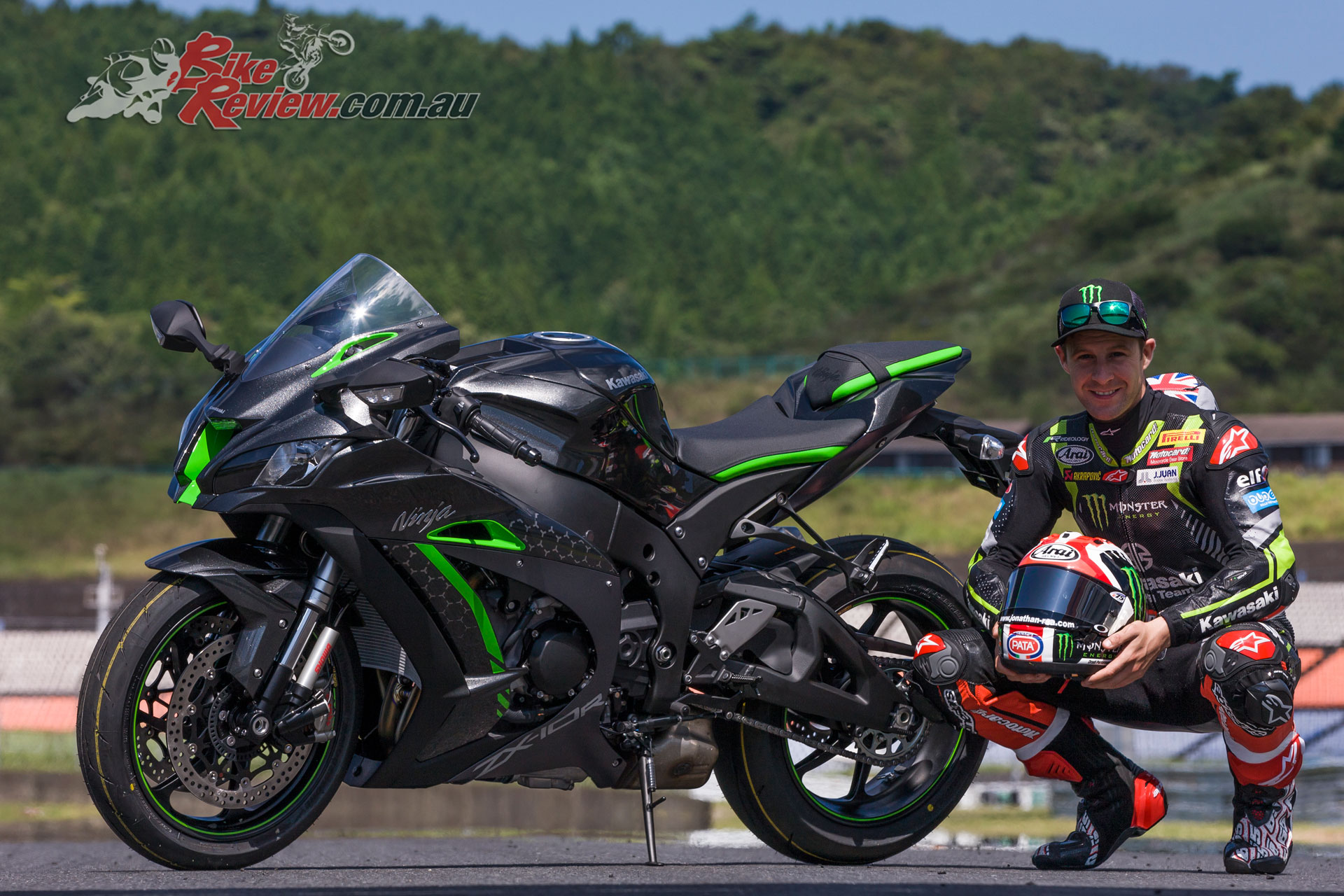 Model Update: 2019 Kawasaki Ninja ZX-10R, ZX-10RR, ZX-10R SE - Bike