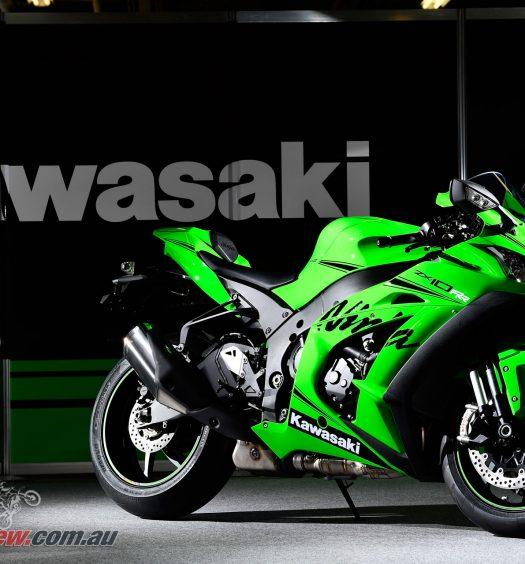 2019 Kawasaki Ninja ZX-10RR
