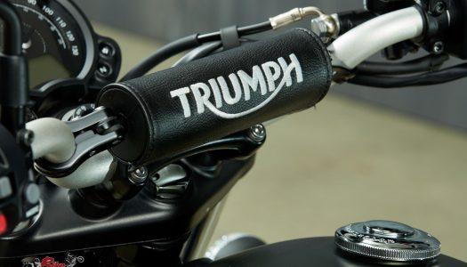 Triumph Motorcycles to enter motocross and enduro segments