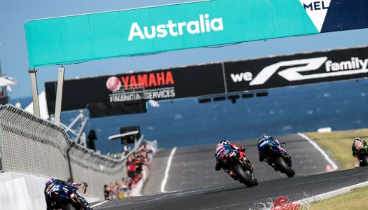 WorldSBK set for 2019 Phillip Island opener