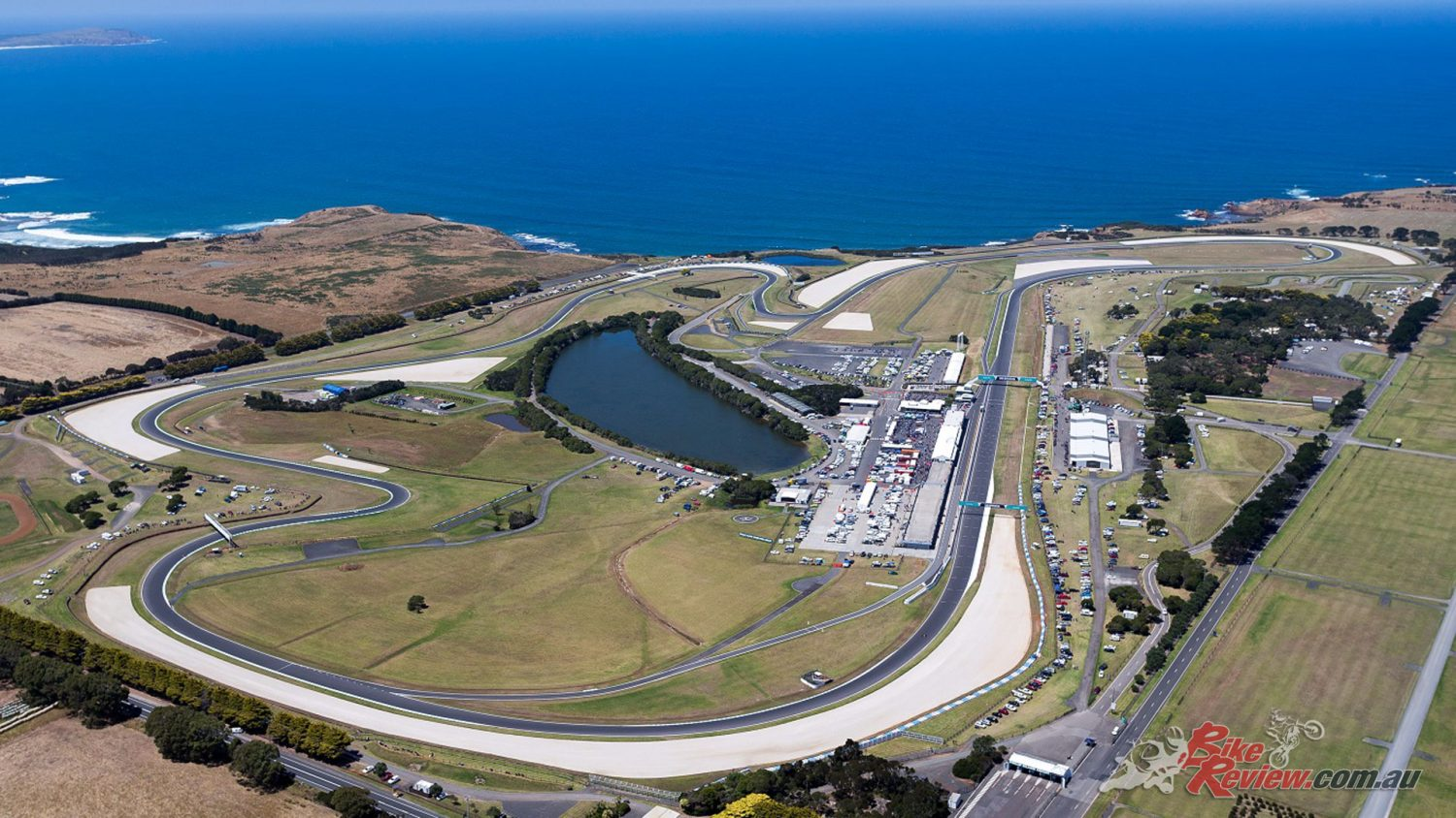 WorldSBK 2019 at Phillip Island tickets are available now