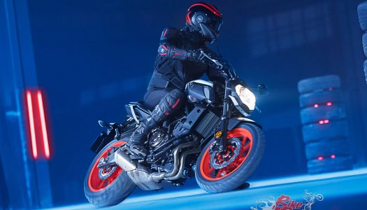 2020 Yamaha MT-07LA here and pricing remains as per 2019