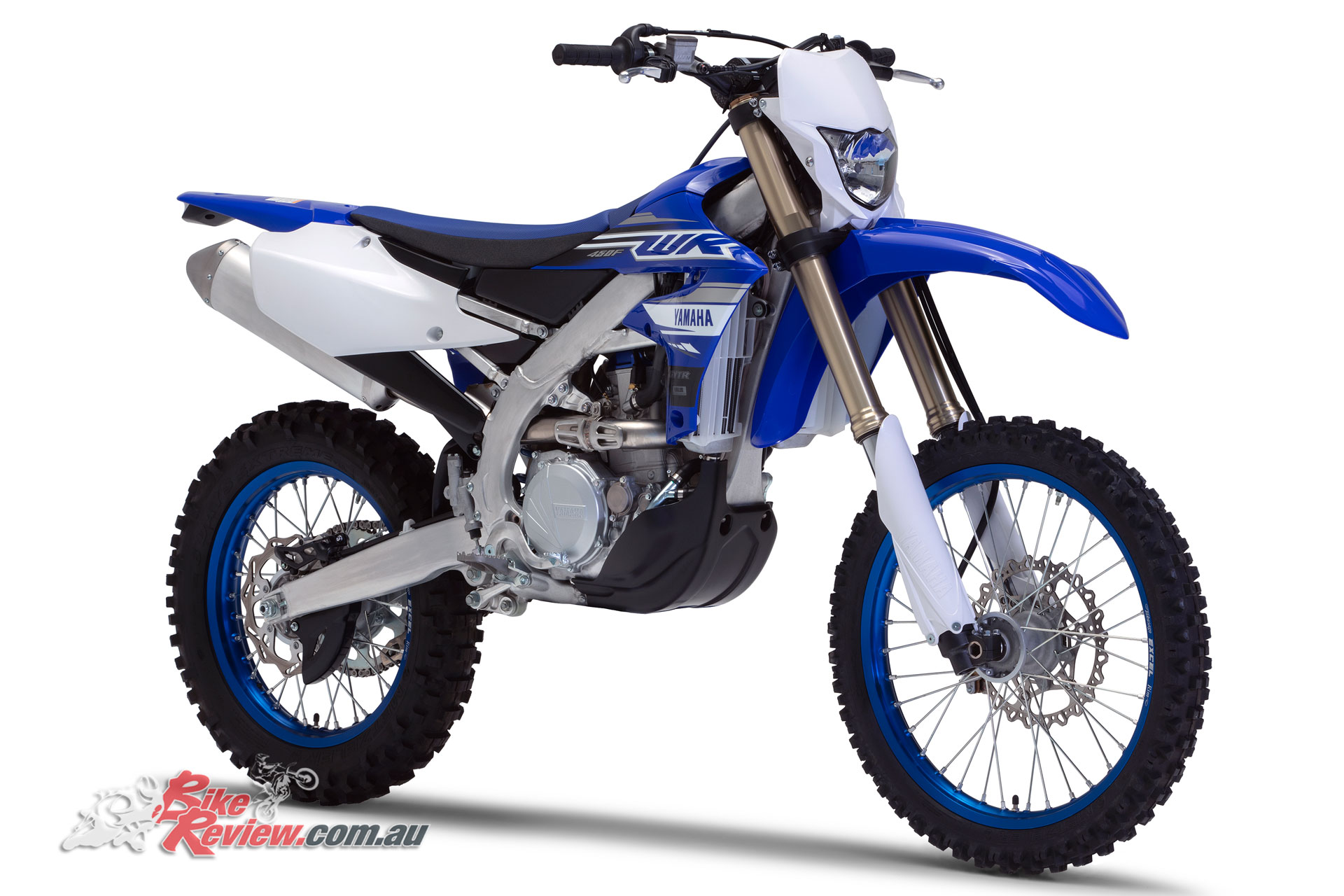 2019 Yamaha WR450F