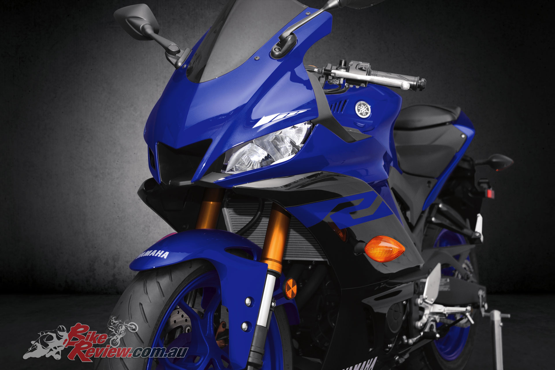 Model Update: 2019 Yamaha YZF-R3 LAMS - Bike Review