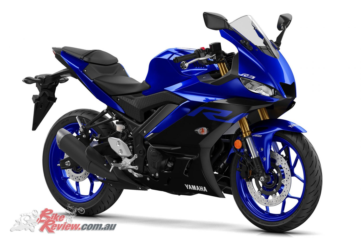 model update 2019 yamaha yzf r3 lams bike review. Black Bedroom Furniture Sets. Home Design Ideas