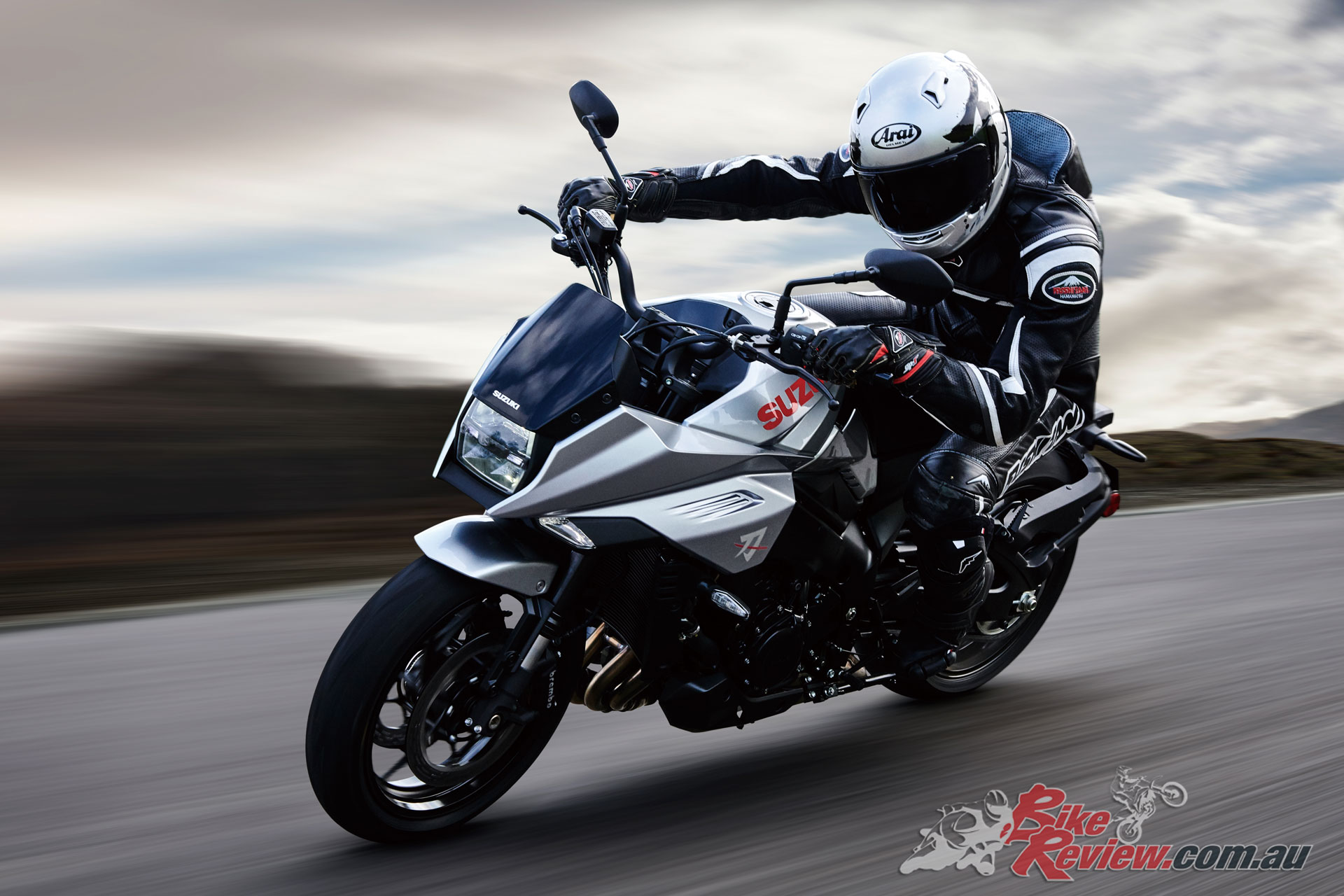 If Katana pricing can match the current GSX-S1000 models it could prove a popular option.