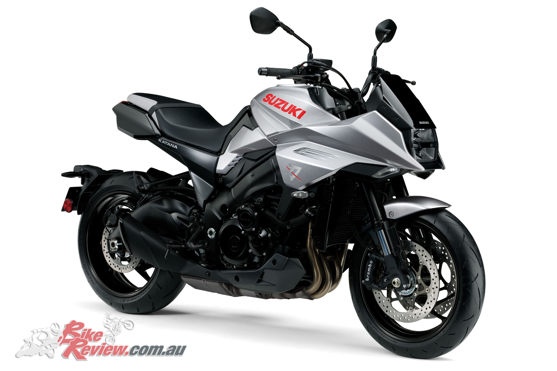 The 2020 Suzuki GSX-S1000S Katana has generally been poorly received by Katana fans...