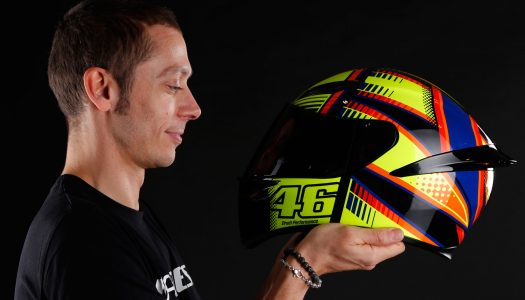 New Product: AGV K-1 Helmets arrive in Oz