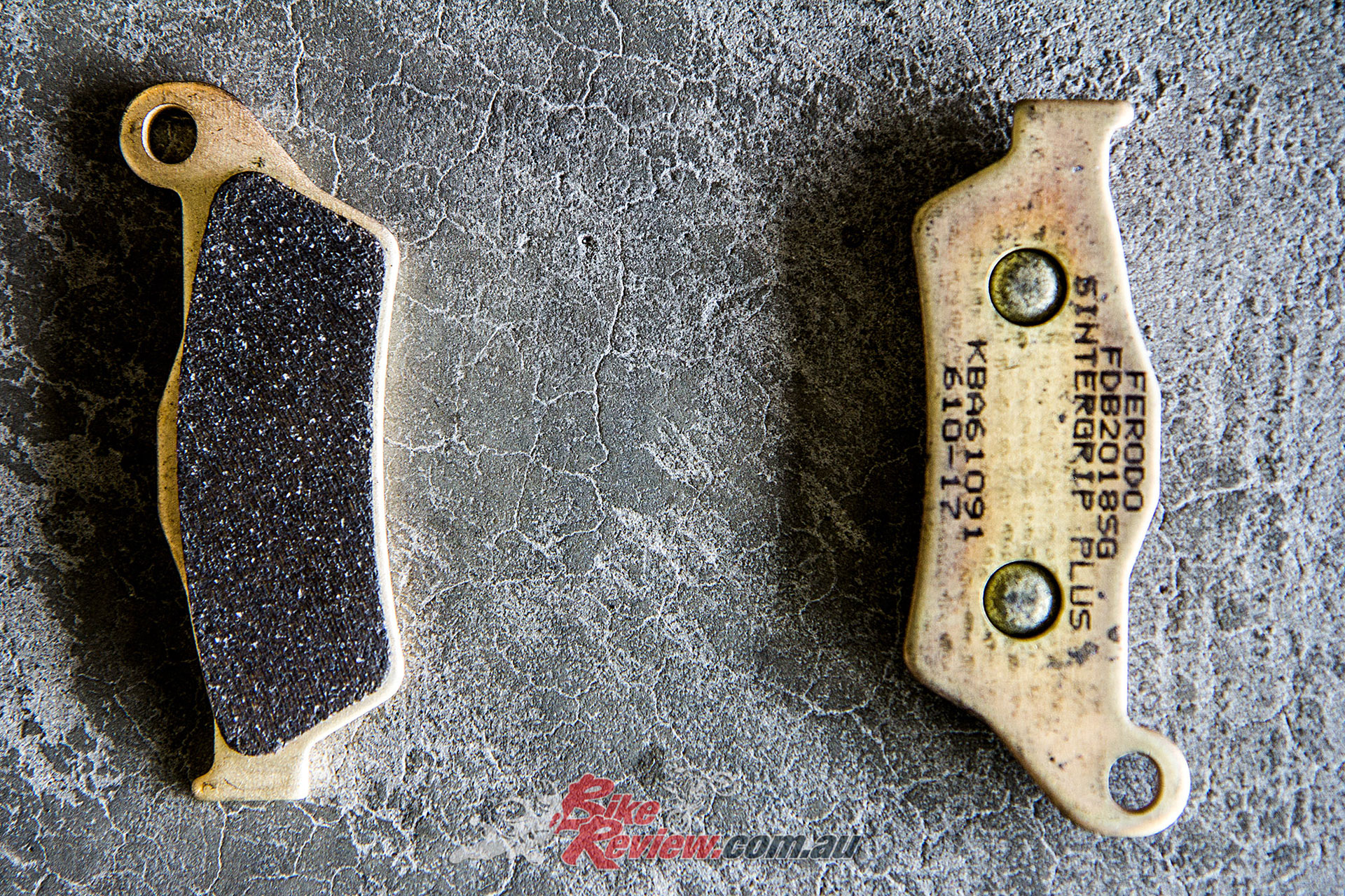 Ferodo SinterGrip Off-Road Brake Pads