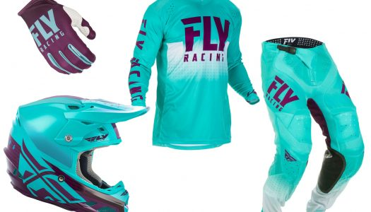 New Product: Fly Racing Lite Hydrogen Racewear