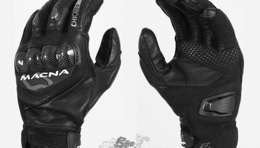 New Product: Macna Chicane Gloves