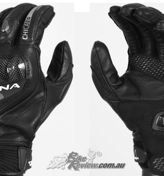Macna Chicane Gloves