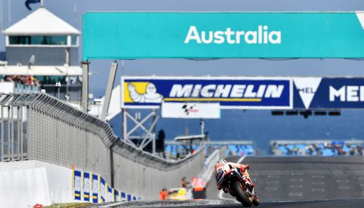 MotoGP lands at Phillip Island this weekend!