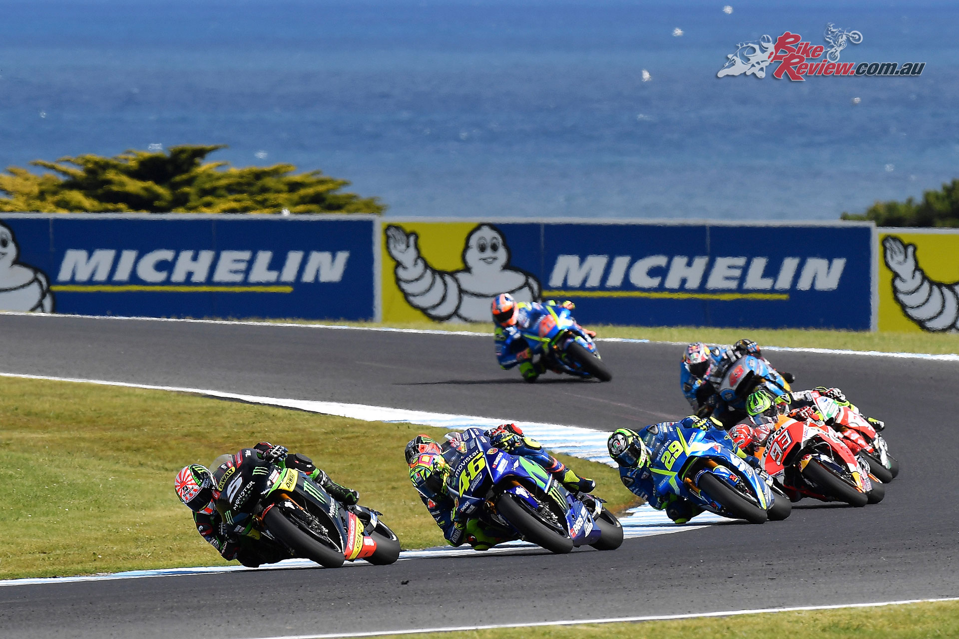 Phillip Island - MotoGP 2018