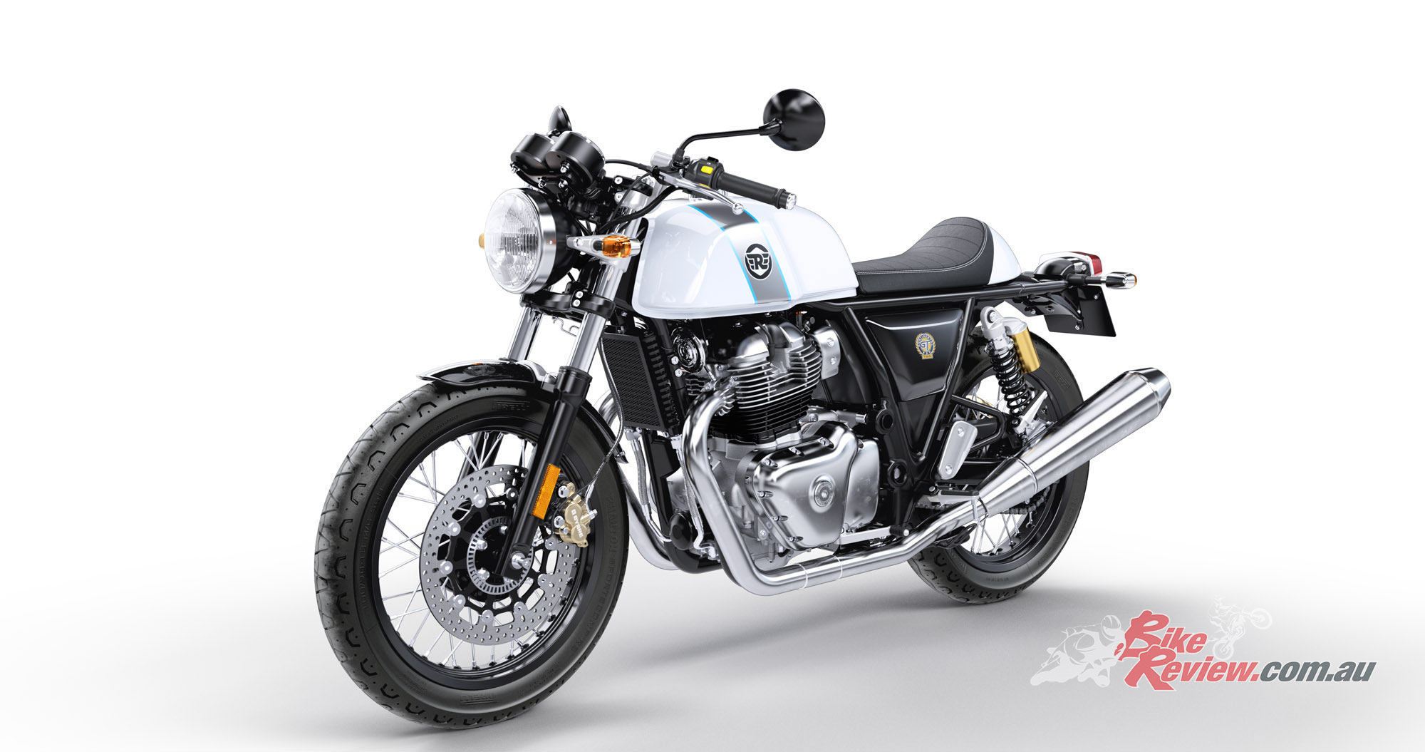 Royal Enfield 650 Twins Price Announced At Moto Expo